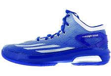 sale retailer 1f110 de02f Adidas C77248 Performance Crazylight Boost Basketball Schuhe 53 1 3 UK17  Blau