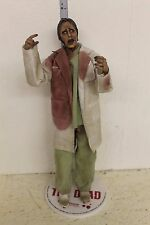 Sideshow The Dead Doctor in green 12in Figure LOOSE