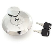 Fuel Gas Cap Tank Lock For Honda CB125 CB650 CB750 900 CB CM400 GL500 650 VF500F