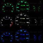 LED KIT for Honda Civic EK 96-00 Gauge Cluster