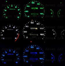Honda Civic EK  96-00 Gauge Cluster LED KIT
