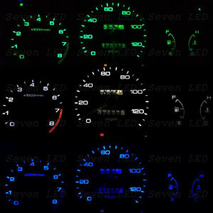 LED KIT for Honda Civic EK 96-00 Gauge Cluster