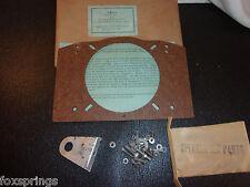 1946 1947 1948 Kaiser Frazer Western Auto Speaker Kit NOS   - SP285