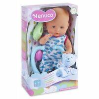 Bambola Nenuco kit medico con accessori