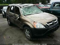 Passenger Right Axle Shaft Rear Axle Fits 02-06 CR-V 838713