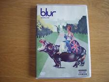 BLUR PARKLIVE (DVD)
