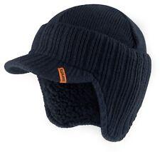 Gorras y sombreros de hombre en color principal gris de poliéster ... 5d44c2f2e3e