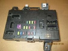 2007 TOYOTA TACOMA DASH FUSE BOX TMB-37