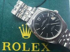 34mm Tudor Prince Oysterdate by **Rolex**  - (Fully Serviced!)  7400/0