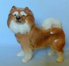More details for large chow dog by cooper craft staffordshire