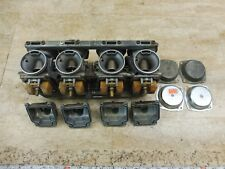 1983 Honda CB650SC CB650 Nighthawk H1575' carburetors carbs set assy