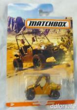 Yamaha Rhino 1:64 Scale Die-cast Model From Matchbox