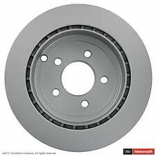 Motorcraft Genuine NBRear2 Rear Disc Brake Rotor 12 Month 12,000 Mile Warranty