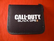 """Call of Duty Black Ops II Playstation 3 PS3 XBOX 360 Promotional """"Spy Kit"""" Promo"""