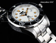 Invicta Men's 47mm GRAND DIVER Automatic Lume Dial Stainless Steel 300M Watch !!