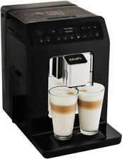Krups EA 8908 Kaffeevollautomat Pianoblack
