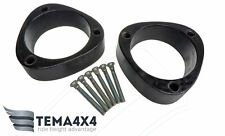 Front strut spacers 40mm for Toyota Corolla Spacio Levin Sprinter Lift Kit