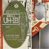 Planetags Bell uh-1b #64-14065 Huey Helicopter Aluminum Plane Skin Luggage Tag