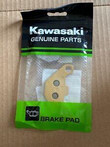 Kawasaki Genuine Brake Pad Set, P/N 43082-1116
