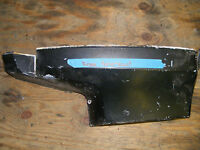 Johnson Evinrude 40-48-50 HP Engine Cover 333511 PORT Top Cowling Cowl