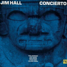 Concierto - Jim Hall (1997 US)