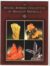 Mineralogical Record - Miguel Romero Collection of Mexican Minerals