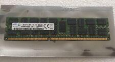 Micron 8GB PC3-12800R DDR3-1600 m393b1k70qb0-ck0 ECC Mémoire de serveur