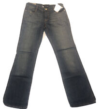 Eckored Womens Blue Jeans Cloudy Jean Size 11 NEW WITH TAGS