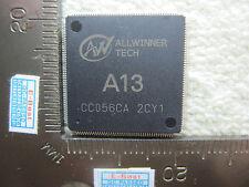 1 Piece New Allwinner Tech AI3 A13 CPU LQFP176 IC Chip