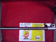 PORTARUOTA DESTRO con TUBO per APRILIA PEGASO 50 MX 50 RX  AP8203811 originale