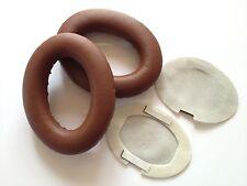 50 Pair of Coffee Repalcement Ear Pads Cushion For QC2 QC15 AE2 AE2i QC25 AE2W