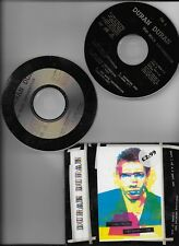 DURAN DURAN TOO MUCH INFORMATION RARE UK 2-CD SINGLE SET