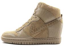 Nike dunk sky hi sp sous couverture taille 35,5 us 5 animal 717122-200 Liberty DSM Gold