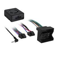 AXXESS by Metra AXRC-BW1 Radio Wire Harness Interface Retain Chimes for BMW/MINI