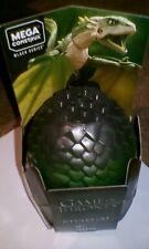 "Game of Thrones Dragon Egg ""Rhaegal"" Brand New"