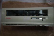 Compaq Deskpro Vintage  pentium III PC ATX DESKTOP case retro