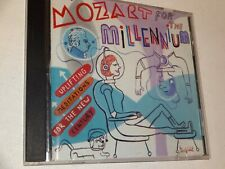 CD MOZART For The MILLENNIUM (1999 Philips)