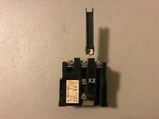 USED WESTINGHOUSE RELAY BA13A MODEL B