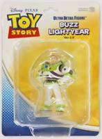Medicom UDF-231 Ultra Detail Figure Disney Pixar ToyStory Buzz Lightyear Ver.2.0