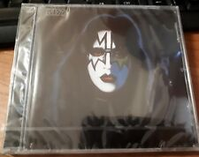 ACE FREHLEY - KISS SOLO ALBUM - CD REMASTERED SIGILLATO (SEALED)