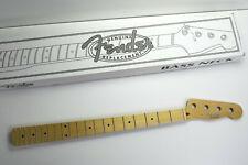 Fender Precision Bass-Neck, 51er-Fat-Profile, Maple, made in Mexico