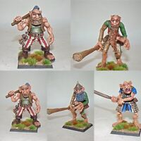 warhammer oldhammer Metal Giants Set Of Three Scaled To Fit C28 Oldhammer Giant