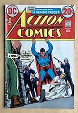 ACTION #423 April 1973 DC Comics