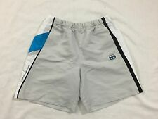 Sergio Tacchini junior Swimming Shorts Size Medium 38 Cream Color SS6