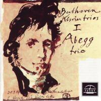 Ludwig Van Beethoven - Beethoven Klaviertrios Vol. 1 [CD]