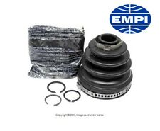Front Inner Axle Boot Kit Empi For Audi A4 S4 RS4 A6 A8 Volkswagen Beetle