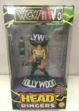 WCW | nWo | Head Ringers Hollywood Hulk Hogan Figure