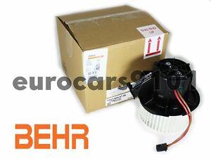 New! Mercedes-Benz Behr A/C & Heat HVAC Blower Motor 351043101 2128200708