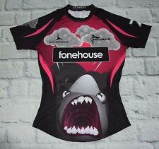 Sharks  olorun Rugby Union Shirt Jersey   XL
