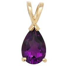 Collares y colgantes de joyería con gemas colgante de oro amarillo de no aplicable